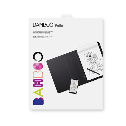 netshop too wacom bamboo folio lage cds810g 周辺機器 pcサプライ