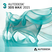 3ds Max Single-user Subscription 新規/1年
