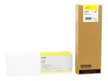 EPSON インクカートリッジ イエロー 700ml ICY58
