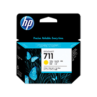 HP 711 プリントヘッド交換キット C1Q10A