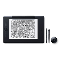Wacom Intuos Pro Paper Edition Large PTH-860/K1