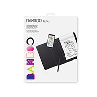 Wacom Bamboo Folio Small CDS610G