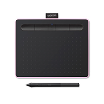 Wacom Intuos Small ワイヤレス ピンク CTL-4100WL/P0