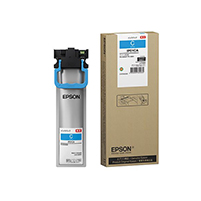 EPSON インク シアン IP01CA