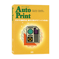 AutoPrint 11.0 for InDesign Mac版