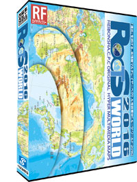 【新発売】 ROOTS WORLD PRO 2016