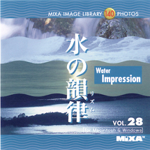 MIXA Vol.028 水の韻律