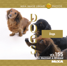 MIXA Vol.155 DOGS