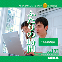 MIXA Vol.171 ふたりの時間 YOUNG COUPLE