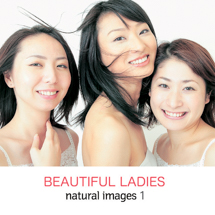 natural images 001 BEAUTIFUL LADIES
