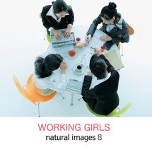 natural images 008 WORKING GIRLS