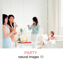 natural images 010 PARTY