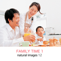 natural images 012 FAMILY TIME 1