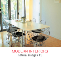 natural images 015 MODERN INTERIORS