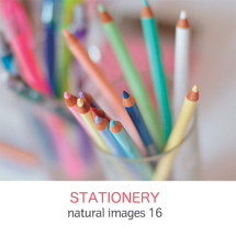 natural images 016 STATIONERY