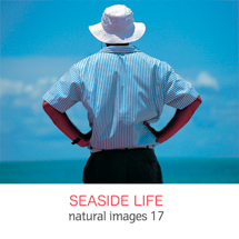natural images 017 SEASIDE LIFE