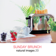 natural images 020 SUNDAY BRUNCH