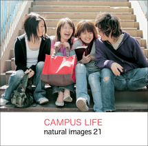 natural images 021 CAMPUS LIFE