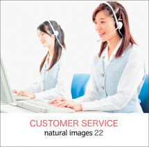 natural images 022 CUSTOMER SERVICE