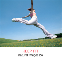 natural images 024 KEEP FIT