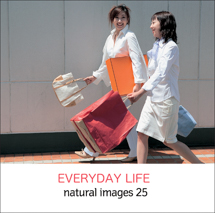 natural images 025 EVERYDAY LIFE