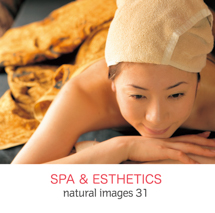 natural images 031 SPA&ESTHETICS