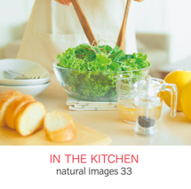natural images 033 IN THE KITCHEN
