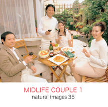 natural images 035 MIDLIFE COUPLE 1