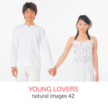 natural images 042 YOUNG LOVERS
