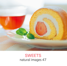 natural images 047 SWEETS