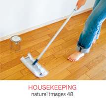 natural images 048 HOUSEKEEPING