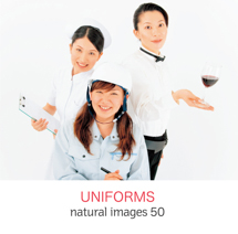 natural images 050 UNIFORMS