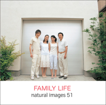 natural images 051 FAMILY LIFE