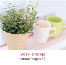 natural images 052 WITH GREEN