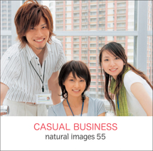 natural images 055 CASUAL BUSINESS