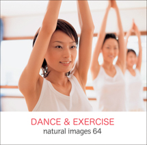 natural images 064 DANCE & EXERCISE