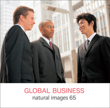 natural images 065 GLOBAL BUSINESS