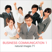 natural images 071 BUSINESS  COMMUNICATION 1