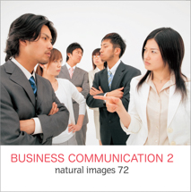 natural images 072 BUSINESS  COMMUNICATION 2