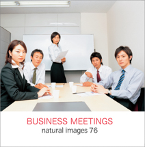 natural images 076 BUSINESS  MEETINGS
