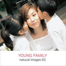 natural images 093 YOUNG FAMILY