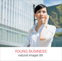 natural images 095 YOUNG BUSINESS