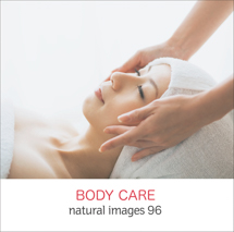 natural images 096 BODY CARE