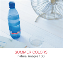 natural images 100 SUMMER COLORS