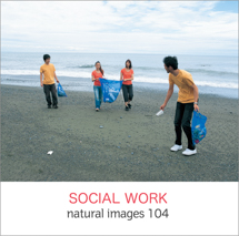 natural images 104 SOCIAL WORK