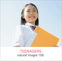 natural images 106 TEENAGERS