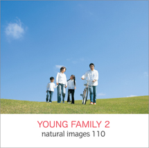 natural images 110 YOUNG FAMILY 2
