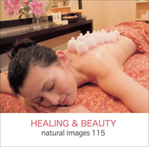natural images 115 HEALING & BEAUTY