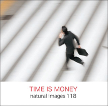natural images 118 TIME IS MONEY