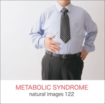 natural images 122 METABOLIC SYNDROME